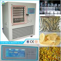 Buy cheap factory price Fruit & Vegetable Processing freeze drying  Lyophilizer Freeze-Dried Pear Strawberry,Grape,Cherry Tomato from wholesalers