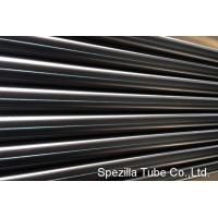 Buy cheap ASTM A270 high purity polished tubing 20ft fixed Stainless Steel TP 316L product