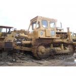 Buy cheap Used bulldozer caterpillar D6,D7,D8,D9 from wholesalers