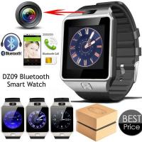 Android smart watch 2018 smart watch DZ09