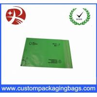 Buy cheap Customized Poly Mailing Bags / Dustproof Plastic Courier Bag Eco friendly from wholesalers