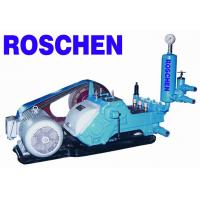 Buy cheap 15Kw / 1500RPM Drilling Mud Pump for wireline exploration core drilling from wholesalers