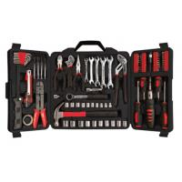 Buy cheap High quallity 95pcs hand tool set spanners set tool kit from wholesalers