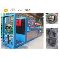 Buy cheap Pyrolysis Scrap Rubber Tires Recycling Machine For Paving Sport Ground from wholesalers
