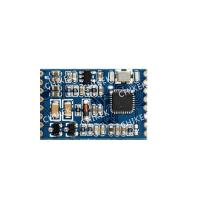 Buy cheap 125KHz T5577 Access Control Card Reader, Smart Locker RFID Reader Module, UART TTL from wholesalers