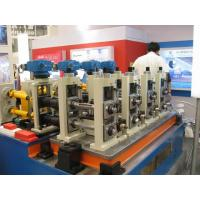 Buy cheap HG219 HF Straight seam welded tube Mill line from wholesalers