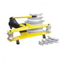 Buy cheap Portable Heavy Duty Hydraulic Pipe Bender product