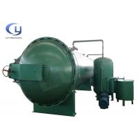 Buy cheap High Efficiency Industrial Wood Treatment Machine With Filter System from wholesalers