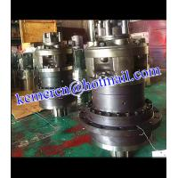 Buy cheap SAI R series planetary gearbox Hydraulic motor GM05 GM1 GM2 GM3 GM4 GM5 + R13 R20 R21 R24 R28 WR10 WR20 from wholesalers