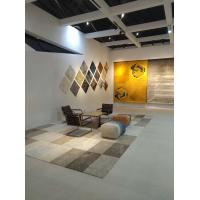 Buy cheap handtufted carpet ,luxry rugs, customized design with different material from wholesalers