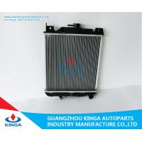 Buy cheap SWIFT 91- MT SUZUKI Radiator OEM 17700- Thickness 16/26mm Plastic Tank product
