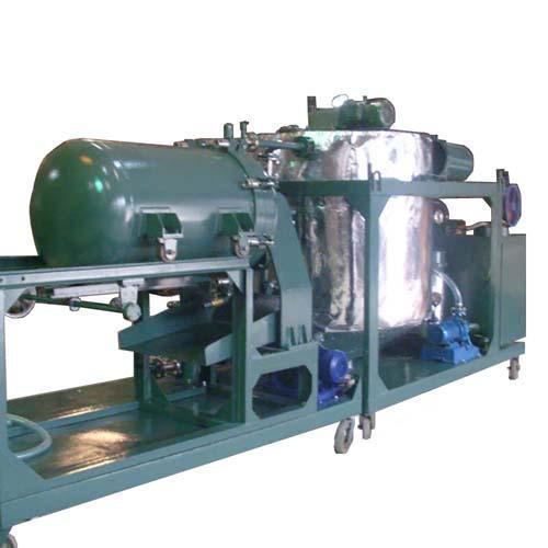 Nry Used Motor Oil Regeneration Plant 95153001
