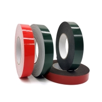 Buy cheap Heat Resistant PE Foam Tape Industrial Strength 0.5-10mm Thickness Convenient Sticking from wholesalers