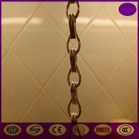 Buy cheap Strong Aluminium Insect Door Chain Screen Curtain 90*210cm from China from wholesalers