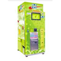 Buy cheap commericial vending machine bulk bag ice vending machine for bar, hospital, hotel CE ROHS from wholesalers