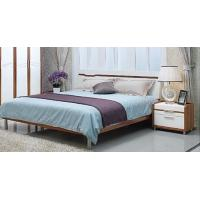 Buy cheap Durable Full Bedroom Furniture Sets , Queen Bedroom Suite Environmentally Material from wholesalers