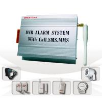 Buy cheap GSM Security House Alarms YL-007M8 Photo-taking & Listen-in from wholesalers