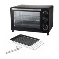 Buy cheap 18L oven, toaster oven, EMOV79, 1200W, With timer, double glass door from wholesalers