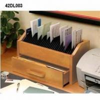 Buy cheap Bill Organizer with Drawer from wholesalers