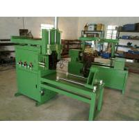 Buy cheap Amorphous materials Reactor coil manufacturing equipment from wholesalers