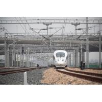 Buy cheap Anti-Corrosion Aluminum Railway Cable , 70 m㎡ Railway Grounding Cables For high speed rail from wholesalers