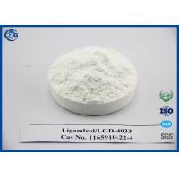 1165910 22 4 SARMs Raw Powder / Liquid Legal Ligandrol Sarms Lgd4033