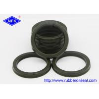 Buy cheap Heat Resistance Paint Hydraulic Piston Seals / Mechanical Seal from wholesalers