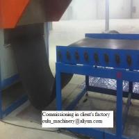 Buy cheap High Quality Air Conditioning Rubber Insulation Pipe/Sheet production line from wholesalers