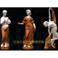 Buy cheap Stone Figure Statue from wholesalers