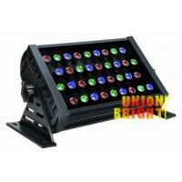 Buy cheap LED project light-36pcs 1W/3W LED wall washer from wholesalers