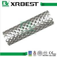 Buy cheap Spinal Implant Surgery Medical Titanium Mesh , Orthopedic Surgical Titanium Mesh Implant from wholesalers