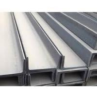 Buy cheap Pre - Galvanized Stainless Steel Channel Spot Welded  Electro Zinc Plated from wholesalers