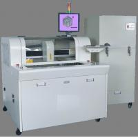 Buy cheap Automatic Pneumatic CNC PCB Router for Rigid Printed Circuit Board from wholesalers