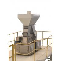 Buy cheap Open Mouth Bag Granule Filling Machine , Automatic Granule Packing Machine from wholesalers