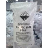 Buy cheap Industrial Caustic soda pearls 99 chemical manufacturers in china from wholesalers
