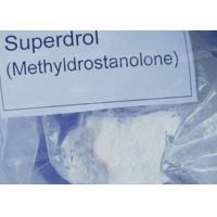 Methyldrostanolone Superdrol Masteron Steroid Hormones Powder Methyl-drostanolone Methasterone