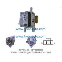 Buy cheap A2T01493 A3T12291 - MITSUBISHI Alternator 12V 110A Alternadores from Wholesalers