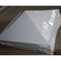 Buy cheap Pyramid Embossed Plastic Bubble Skylights Clear Color Environmental Friendly from wholesalers