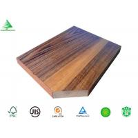 Buy cheap Guangzhou factory 4'x8' wholesale melamine mdf 18mm from wholesalers