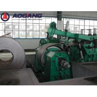 China API Pipe Mill/ Oil/Gas Welded Pipe Machine on sale