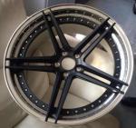 Buy cheap BSL14 Custom Forged Wheels/3 Piece Wheels/Step Lip Wheels/Racing Wheels from wholesalers