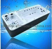 Buy cheap Amazing Swim SPA, Swimming Pool (SRP-650) product