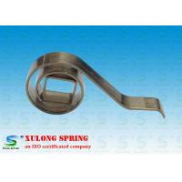 Buy cheap Industrial Tools Spiral Torsion Springs SUS 304 Material Original Surface Treatment from wholesalers