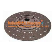 Buy cheap VOLVO CLUTCH DISC 1862530231 product