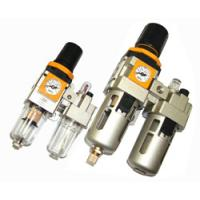 Buy cheap Air filter regulator lubricator combination from wholesalers