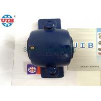 Buy cheap HT200 HT250 Plummer Block Bearing , Adjustable Split Housing Pillow Block Bearings from wholesalers
