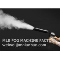 Buy cheap Manual Co2 Jet Machine Co2 Spray Gun For Crazy Parties / Concerts from wholesalers