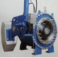 Buy cheap double flanged carbon steel or stainless steel gear box operator soft-sealed globe valve from wholesalers