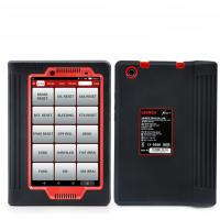 Buy cheap X431 V 8 inch global version LAUNCH X431 V 8 inch global version full ECU system diagnostic scanner x-431 V Bluetooth/Wi from wholesalers
