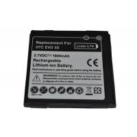 Buy cheap HTC EVO 3D 1800mAh,3.7Voltage manufacturer products from wholesalers